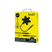 AUX Rockstar Cabel Budi , M8J123-BLK