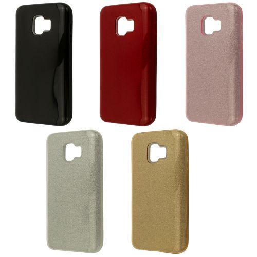 Glitter Case Samsung J2 Core