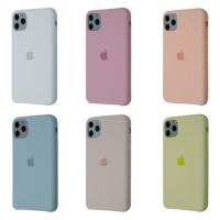 Silicone Case High Copy на Iphone 11 Pro Max