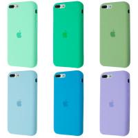 Silicone Case High Copy на Iphone 7/8 Plus
