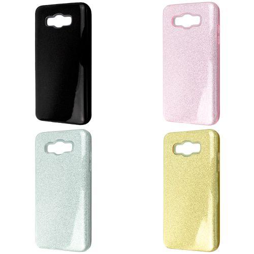 Glitter Case Samsung J7 2016