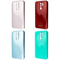 Molan Cano Pearl Jelly Series Case for Xiaomi Redmi 9