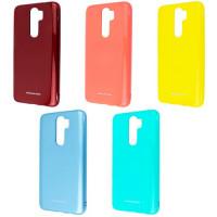 Molan Cano Pearl Jelly Series Case for Xiaomi Redmi Note 8 Pro