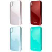 Molan Cano Pearl Jelly Series Case for Xiaomi Redmi 9A