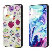 Phosphor Print Case Xiaomi Redmi Note 6 Pro