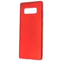 RED Tpu Case Samsung Note 8