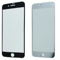 Защитное стекло Mirror Glase Apple Iphone 5/5S