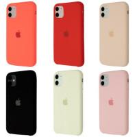 Silicone Case High Copy на Iphone 11