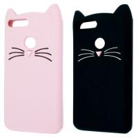 Защитный чехол Kitty Case Huawei Honor 9 Lite