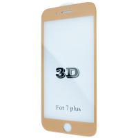 3D Full Glass Apple iPhone 7 Plus/8 Plus