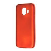 RED Tpu Case Samsung J2 2018/J2 Pro
